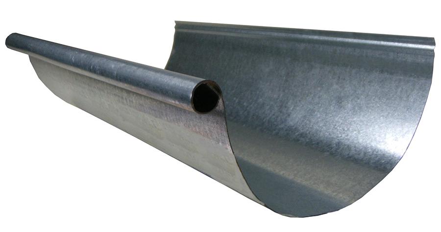 Полимерные покрытия для водостоков