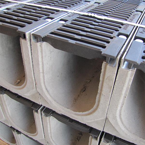 Полимербетонные пескоуловители