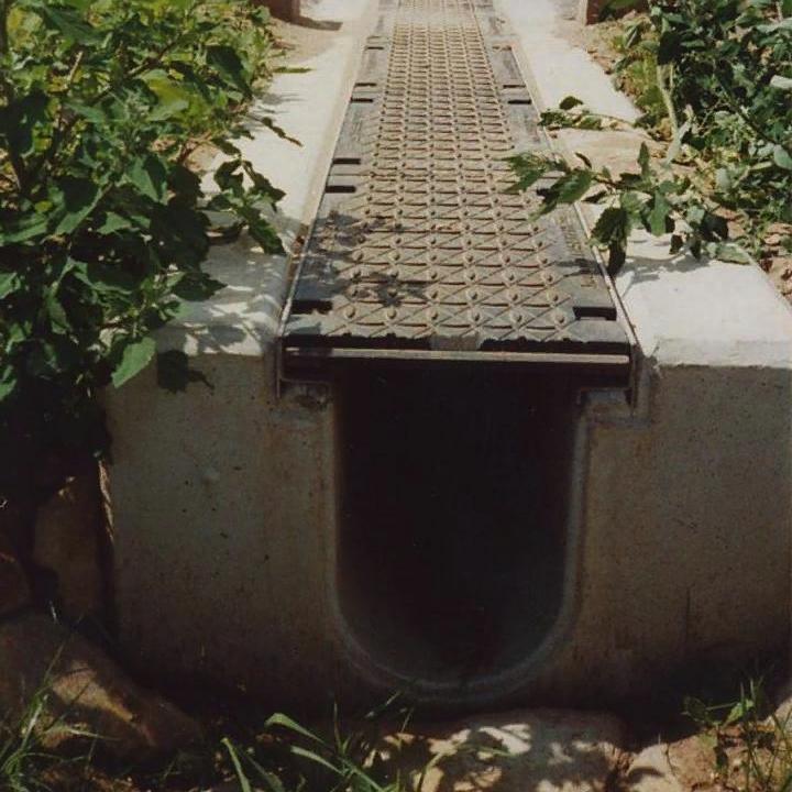 Методы расчета ливневой канализации